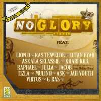 Various Artists - No Glory Riddim_1