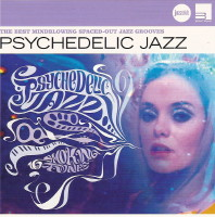 Various Artists - Psychedelic Jazz