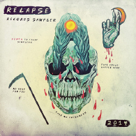 Various Artists - Relapse Sampler 2014