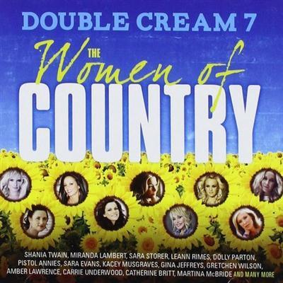 Various Artists - The Women Of Country