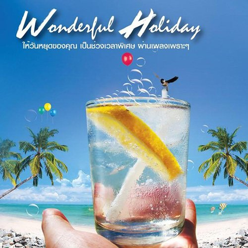 Various Artists - Wonderful Holiday