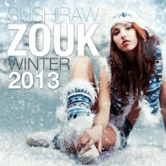 Various Artists - Zouk Winter 2013