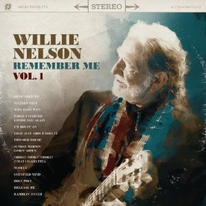 Willie Nelson - Remember Vol 1