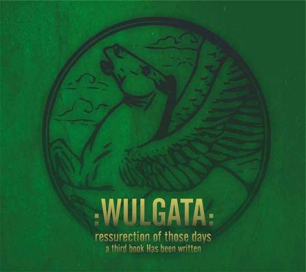 Wulgata - Ressurection