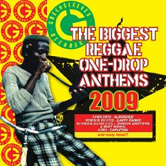 various artists - The Biggest Reggae One Drop 2009